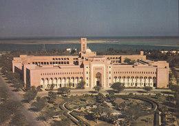 Kuwait PPC Shuwaikh Secondary School (2 Scans) - Kuwait