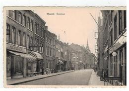 Maaseik  Bosstraat - Maaseik