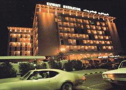 Kuwait PPC Kuwait-Sheraton Hotel (2 Scans) - Kuwait