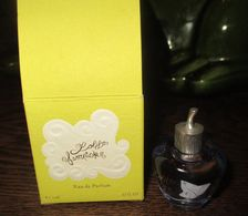 Miniature De Parfum LOLITA LEMPICKA 5 Ml - Miniatures Femmes (avec Boite)