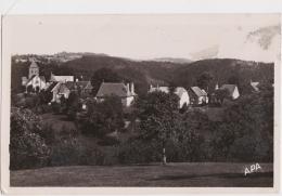 Bp - Cpa CHAUSSENAC (Cantal) - BRAGEAC - Vue Générale - France
