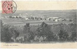 55 SAINT MIHIEL Casernes D'Artillerie Senarmont - Saint Mihiel
