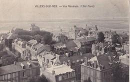 VILLERS SUR MER - Vue Générale - Villers Sur Mer