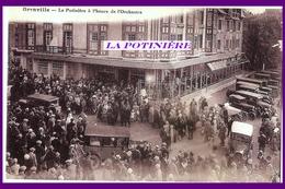 50 GRANVILLE La Potinière à L'heure De L'Orchestre - Granville