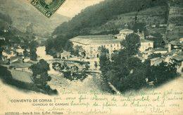 CONVENTO DE CORIAS CONCEJO DE CANGAS - Asturias (Oviedo)