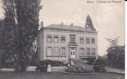 ROUX  -  Château De Plomcot - Otros