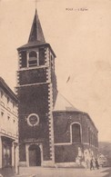 ROUX  -  L'Eglise - Momignies