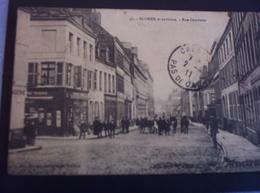 Saint Omer Et Environs - Rue Gambetta. - Saint Omer