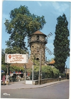 N 1136  BRUNOY  LE MOULIN DE LA GALETTE 1975 - Brunoy