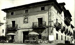 COMILLAS HOTEL SAN PEDRO - Asturias (Oviedo)