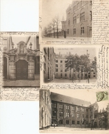 Gand / Gent : Institut Saint-Amand  ----- 7 Kaarten - Gent