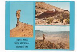 NAMIBIA  1989 - Namibia