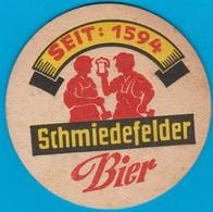 Rennsteig Brauerei Schmiedefeld ( Bd 1695 ) - Sous-bocks