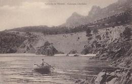 Corniche De L'Estérel - Calanque D'Anthéor - Saint-Raphaël