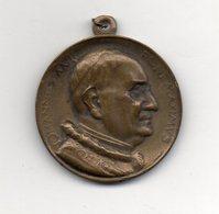 Italia - Medaglia Papa Giovanni XXIII° - Pont. Max - Sul Retro Robert E John Kennedy - (FDC9666) - Other