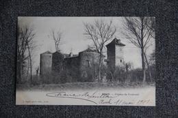 AUCH - Château Du Couloumé - Auch