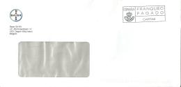 Espana Franqueo Pagado / PP Postage Paid - 1931-Aujourd'hui: II. République - ....Juan Carlos I