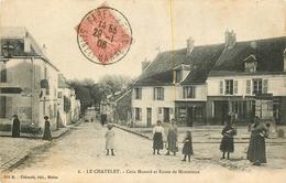Lot De 50 CPA De Seine Et Marne 77 Plusieurs Belles Animations - 5 - 99 Cartoline