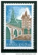 France 1980 MONTAUBAN - France
