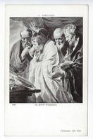 Les Quatre Évangélistes Jordaens - Musées