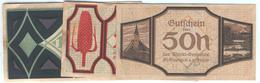 AUSTRIA NOTGELD 886 St. Georgen An Der Gusen Lot 1 - Austria