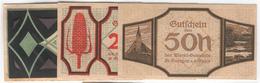 AUSTRIA NOTGELD 886 St. Georgen An Der Gusen Lot 2 - Austria