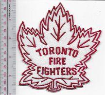 Firefighter Ontario Toronto Fire Department  Firemen Hockey Club Ontario, Canada - Firemen