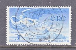 IRELAND  C 2   (o) - Airmail
