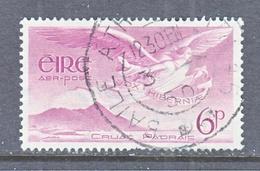 IRELAND  C 3   (o) - Airmail