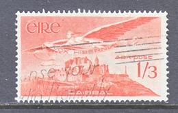 IRELAND  C 6   (o) - Airmail