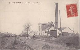 AISNE FIEULAINE LA RAPERIE - France