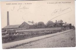 AISNE BERRY AU BACSUCRERIE - France