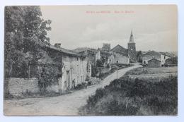 Rue Du Moulin, Sivry-sur-Meuse, France - Unclassified
