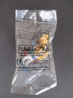 Asterix - Figurine Bridelix Plastoy 1999 -  Assurancetourix Sous Blister - Asterix & Obelix