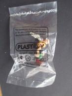 Asterix - Figurine Bridelix Plastoy 1999 -  Asterix Sous Blister - Asterix & Obelix