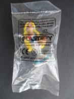 Asterix - Figurine Bridelix Plastoy 1999 -  FALBALA Sous Blister - Asterix & Obelix