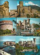 18 CART. ITALIA E NO     (370) - Cartoline