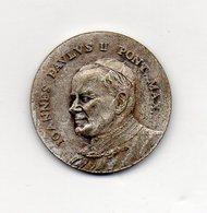 Italia - Medaglia Papa Giovanni Paolo II° - Pont. Max - (FDC9670) - Other