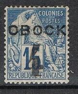 OBOCK N°24 N* - Unused Stamps