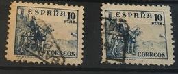 2654-ESPAÑA 830 - 1931-Aujourd'hui: II. République - ....Juan Carlos I