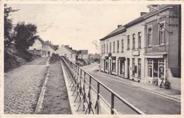 GOUY LEZ PIETON - COURCELLES - HAINAUT - BELGIQUE - BELLE CPA NELS EDITEUR.. - Courcelles