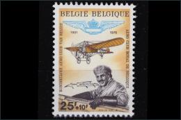 Belgium 1809** Aero Club  MNH - Belgique