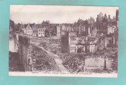Old Small Postcard Of Arras, Hauts-de-France, France,R54. - Arras