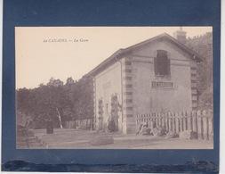 LE CANADEL   ( VAR )  La Gare - Altri Comuni