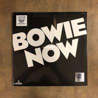 33T DAVID BOWIE Now 2018 EU LP Vinyle Blanc RSD - Rock