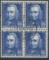 1807 - 30 Rp. Daniel Jearichard Mit Zentrumstempel LUZERN 20.XII.41 - Gebraucht