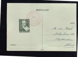 Tentoonstelling Zuid Limburg 1947 Maastricht (EV-39) - Periode 1891-1948 (Wilhelmina)