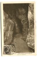 Surcharge 60 Centimes Sur 65 Charlotte Sur Cpa 1928 Vers Le Danemark - Covers & Documents