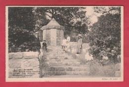 Roselies - Bois De Broue -Cimetière Militaire - L'Escalier - 1921 ( Voir Verso ) - Aiseau-Presles