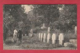 Roselies - Bois De Broue - Cimetière Allemand ( Voir Verso ) - Aiseau-Presles